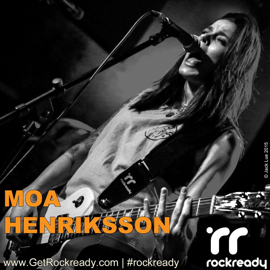Moa Henriksson