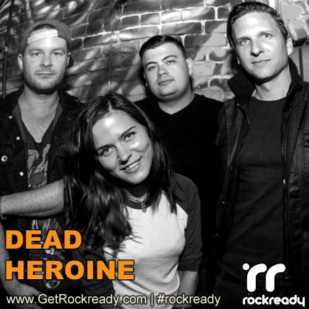 Dead Heroine