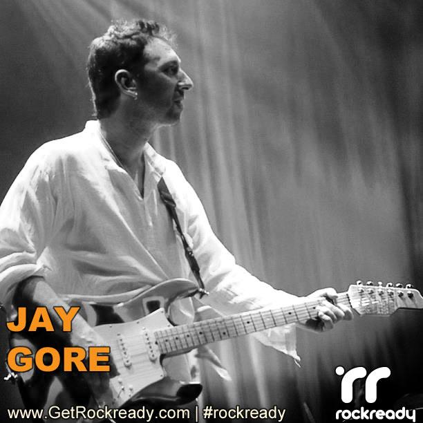 Jay Gore