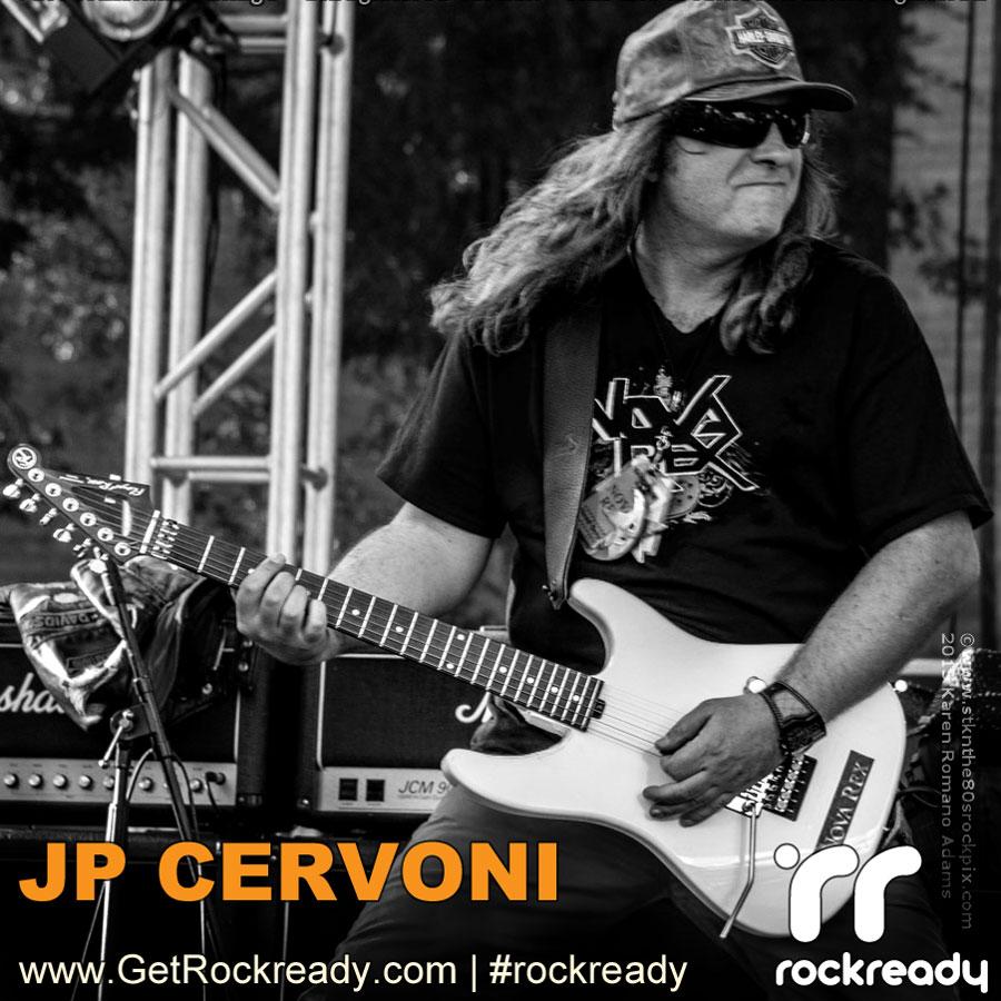 J.P. Cervoni