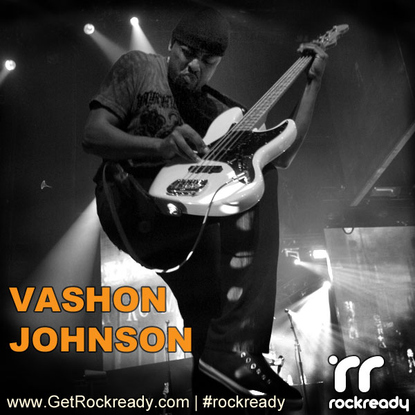 Vashon Johnson