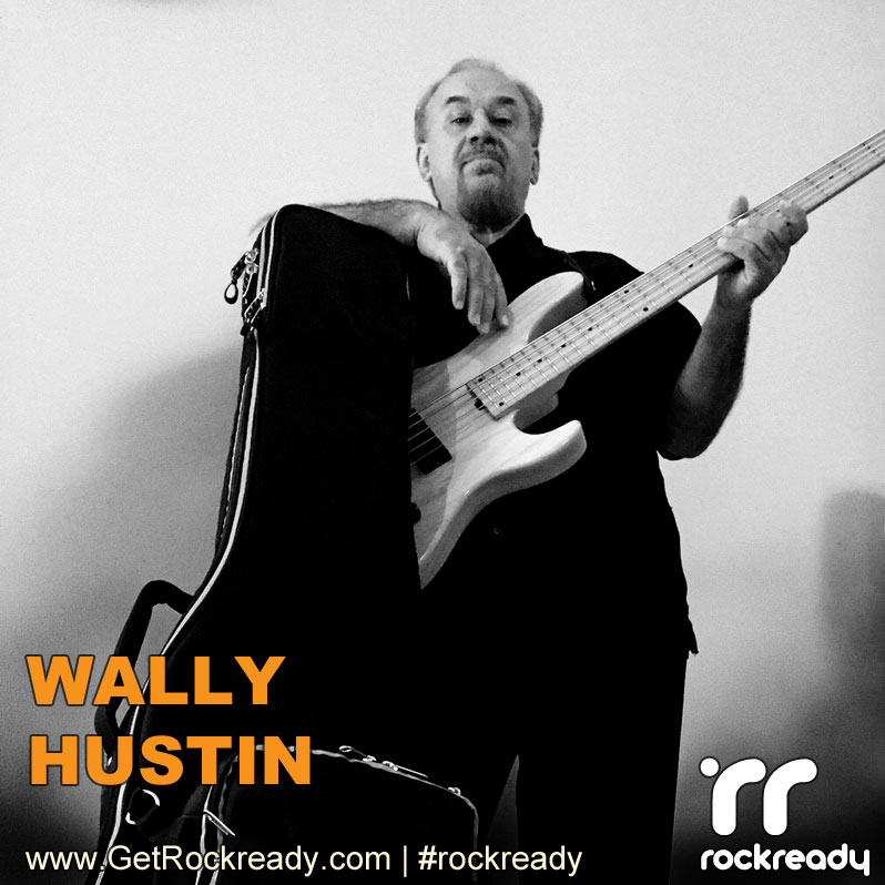Wally Hustin